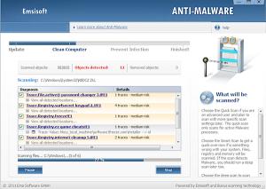 Anti-Malware 6 beta is 450% faster