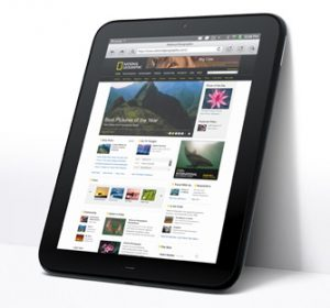 HP open sources WebOS, challenges Android's fragmentation issues