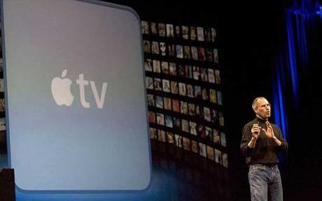 Apple got into the TV racket in 2007 with the introduction of Apple TV. Users could buy and rent thousands of HD movies and television episodes, which streamed instantly from the web. While not a commercial success initially, sales improved with the product's second generation in 2010 and Apple is now rumored to be building a TV. Look out, Sony.