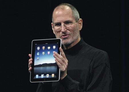 He may have killed off the Newton in 1997, but tablet computing came back with a bang last year. Apple released the first iPad in April 2010, and sold 3 million of the devices in 80 days. By the end of 2010, Apple had sold 14.8 million iPads worldwide and jumpstarted the market for tablet computers. Rivals are copying the iPad so closely, numerous lawsuits have been filed.