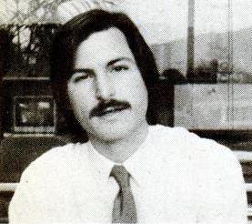 Steve Jobs at age 26