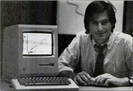 Shortly after the launch of the Macintosh, an industry-wide sales slump led to an internal battle between Jobs and Apple CEO John Sculley. Sculley relieved Jobs of his duties in 1985.
