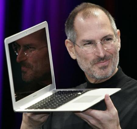 2008 saw the introduction of the thinnest and lightest 13-inch laptop on the market, the MacBook Air. Impossibly small, early versions of the MacBook Air dealt with heat and speed issues, but later revisions were vastly improved and the MacBook Air now serves as Apple's primary line of portable computer for consumers.