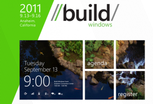 5 Things Microsoft should do at BUILD