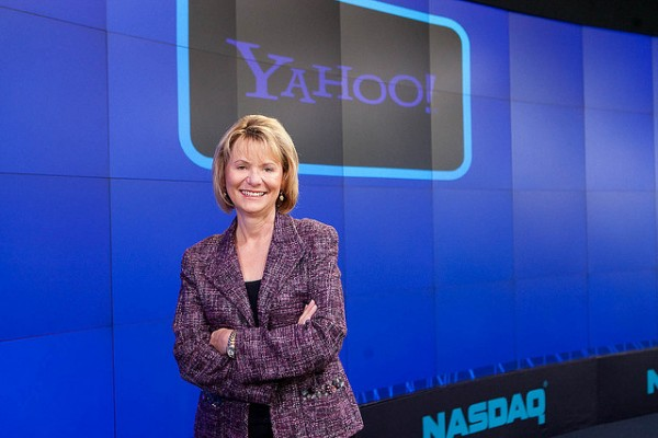 Carol Bartz was the wrong fit for Yahoo