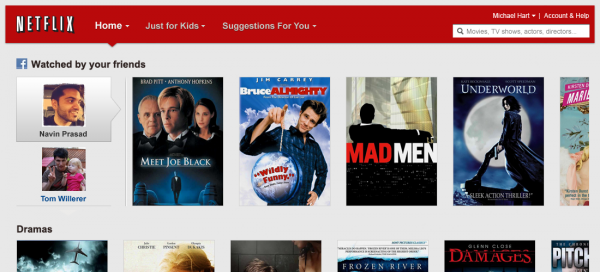 how to connect to american netflix in canada