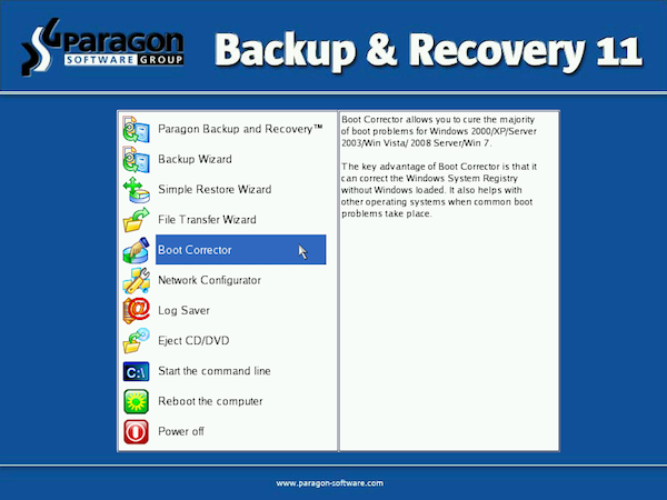 WatFile.com Download Free backup tools around, and the latest release, Backup & Recovery 11 Home