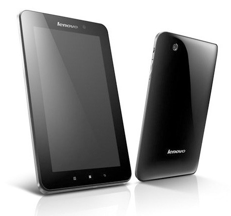 Trash that rooted Nook Color, Lenovo A1 is cheapest brand name Android tablet