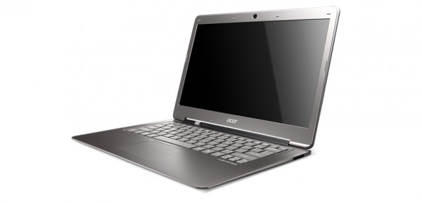 Can Ultrabooks halt Acer's continuing decline?