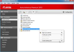 Avira Antivirus Premium 2012 review