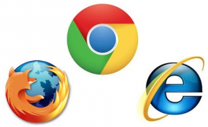 Google Chrome usage rises as Firefox and Internet Explorer fall