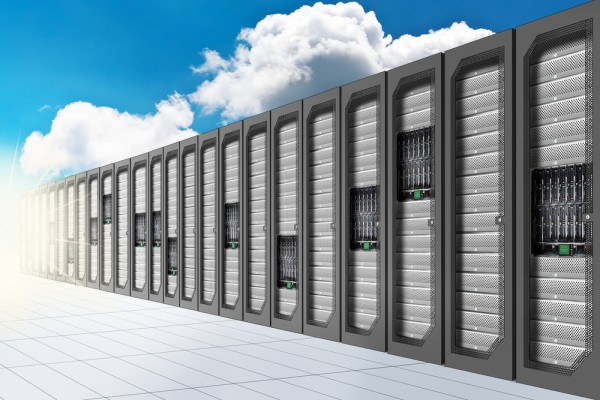 Cloud Datacenter Virtualization