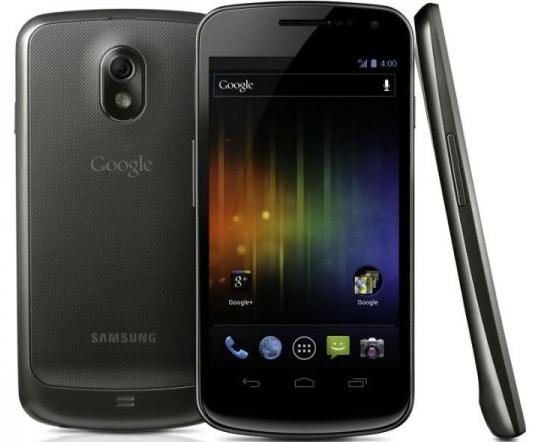 Galaxy Nexus brings Ice Cream Sandwich to UK, Galaxy S II, Nexus S updates to follow