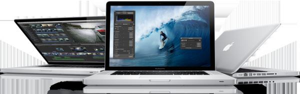 Sssh, Apple silently upgrades MacBook Pros ahead of Intel's Ivy Bridge