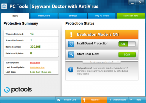 PC Tools unveils 2012 security software