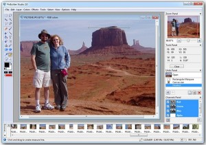 Looking for a new, free photo editor? Try PixBuilder Studio 2