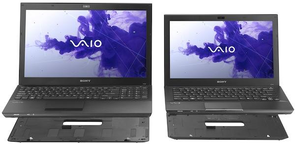 Sony announces Fall VAIO refresh
