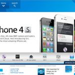 C Spire gets the iPhone 4S