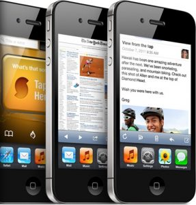 iPhone 4S first impressions review: awful activation experience
