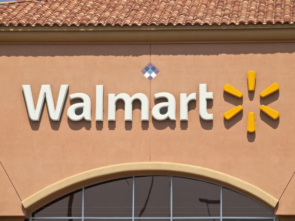 Walmart introduces its own payment app for Android and iOS