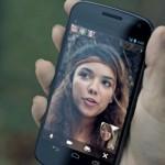 Google Galaxy Nexus Hangouts