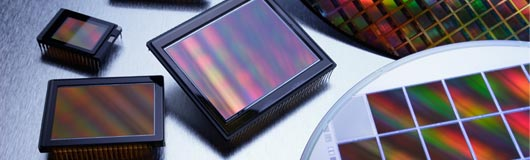 Kodak sells off its CCD image sensor business to private equity firm