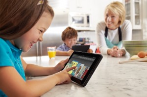 Developers are hot for Kindle Fire