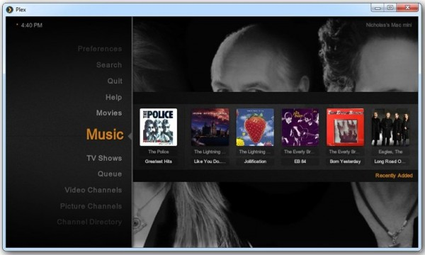 Plex Media Center promises big changes for Mac and Windows