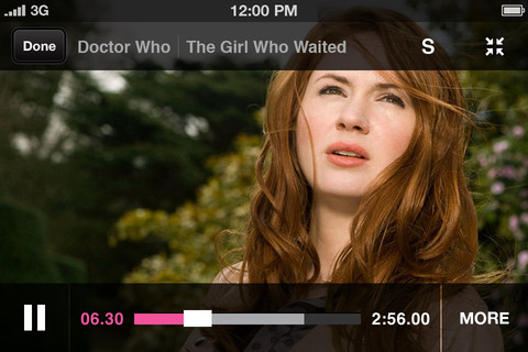 BBC iPlayer now truly available for iPhone