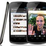 Galaxy Nexus Verizon