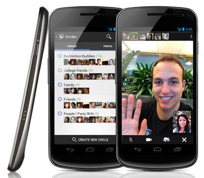Google Galaxy Nexus is finally here, will you buy?