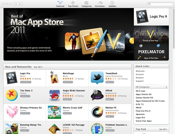 How To Download Mac App Store Without Snow Leopard