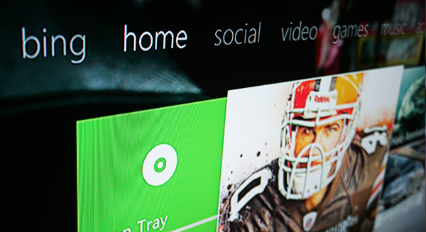 Meet the new Xbox 360 dashboard [slideshow]