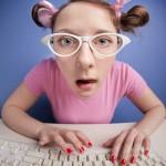 kid child computer PC