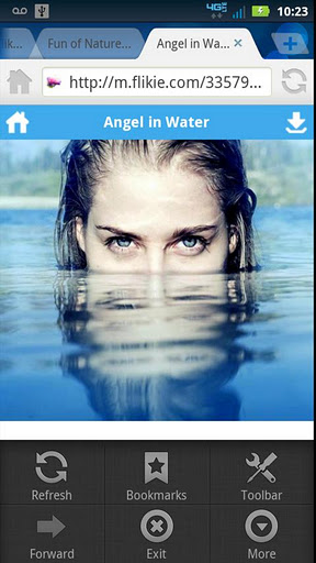 Dolphin Browser HD 7 for Android mini-review | BetaNews