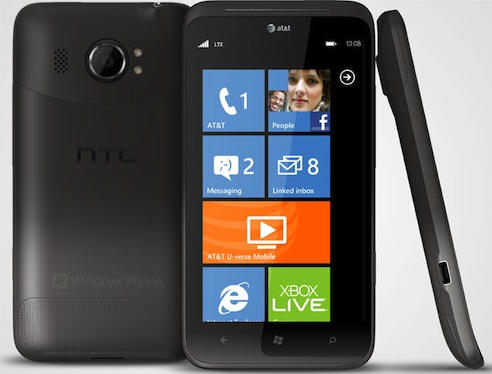 Windows phone beats iphone to 4g lte for Window 4g phone