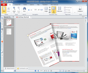 Soda 3d Pdf Reader 2012 Is Pretty And Functional