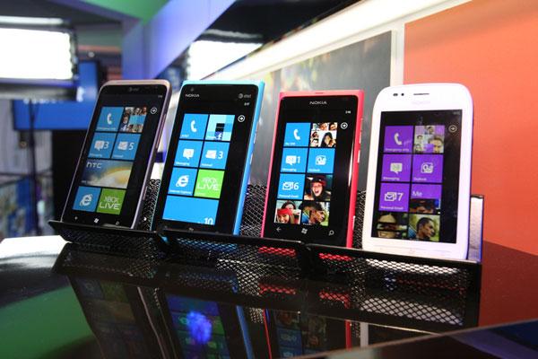Call Me When Nokia Windows Phones Connect