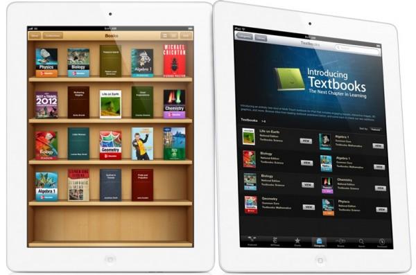 Apple reveals education trifecta: iBooks 2, iBooks Author, and iTunes U