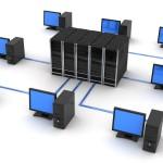network LAN PC