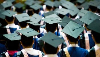 students university graduation