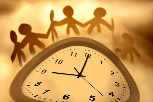 time project management peopel