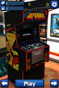 Joust Arcade Game App Android