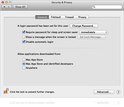 Gatekeeper may be Mountain Lion's most important and controversial new feature. Apple will take more of a walled-garden, locked down approach to security, by compelling developers to accept assigned IDs and to distribute their wares through Mac App Store. Users are assured signed, safer software but they and developers will give up some freedom for security.