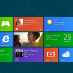 Windows 8 Consumer Preview Start