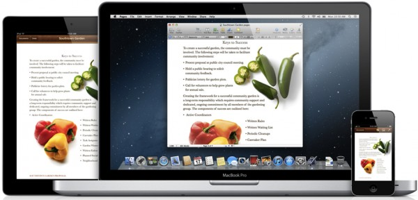 Synchronization is the glue binding together many of Mac OS X 10.8's top-line new features.  Apple claims 100 million iCloud users, which is surprisingly small considering the iOS install base is about three times larger. As I've often said, sync is the killer app for the connected era, and it's something Apple is baking into all its operating systems.