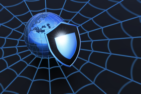 Security Trend Micro™ - Global Cyber Security Leader