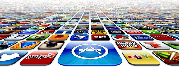 Apple: nearly 25 billion apps downloaded.