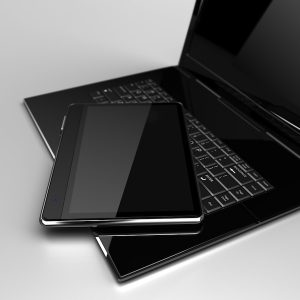 What are some things tablets can't do vs a laptop?