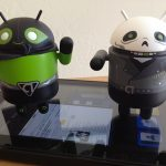 Androids and Kindle Fire
